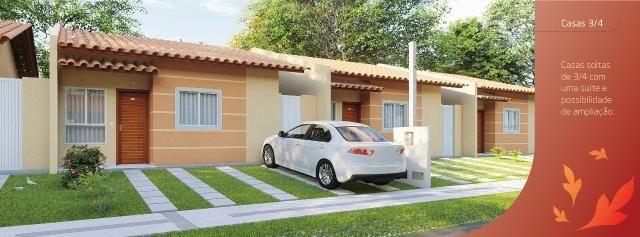 Bairro Candeias casa 3 quarto c/suite - Foto 2