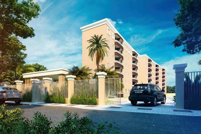 Apartamento para venda - 3 quartos - 61m2 - Messejana - Fortaleza/CE - Foto 3