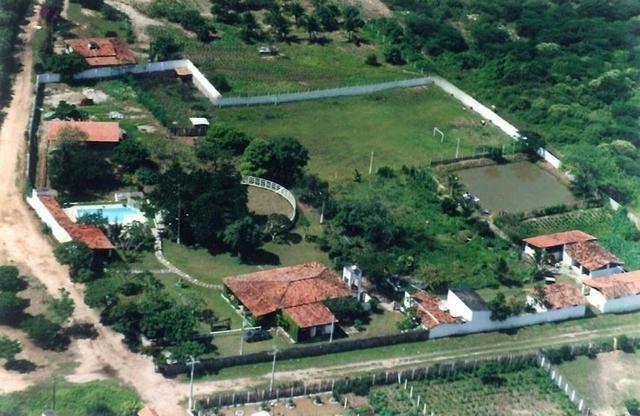 Chácara para locação anual ou residencial em Gravatá/PE - REF. 487 - Foto 15