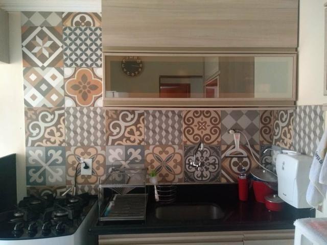 Lindo apartamento Vila Isabel Três Rios-RJ - Foto 18