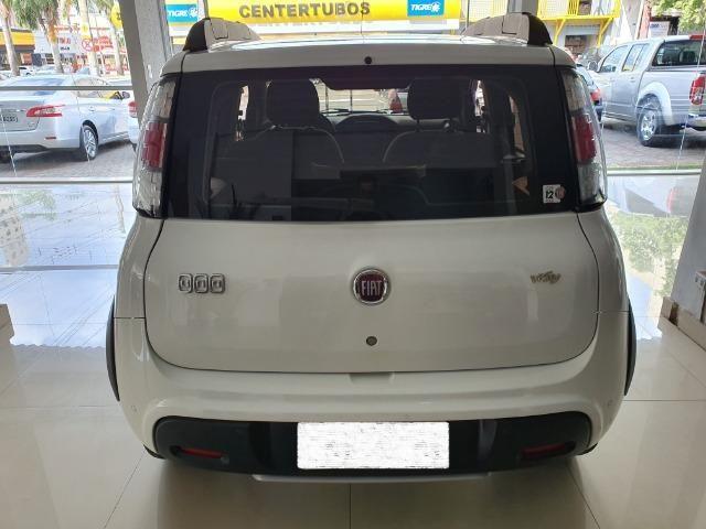 Fiat Uno 1.0 Way 2015 - Foto 6