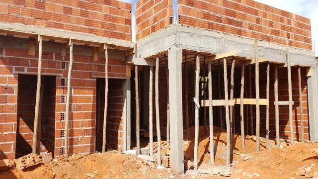 Casa 4quartos suite piscina churrasqueira rua 12 condomínio frente taguapark - Foto 15