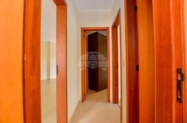 Apartamento à venda com 3 dormitórios em Cristo rei, Curitiba cod:151358 - Foto 16