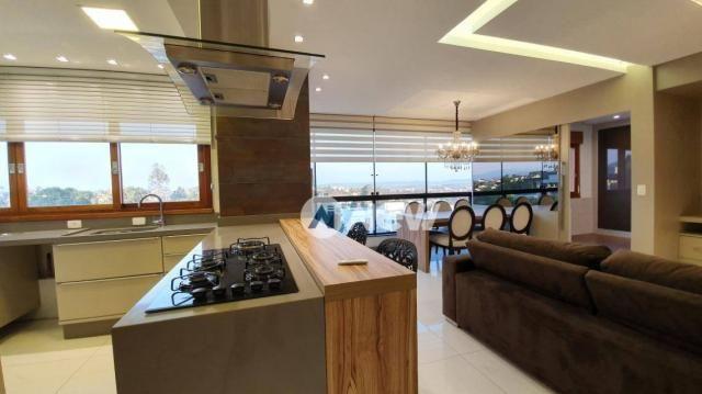 Apartamento com 2 dormitórios à venda, 80 m² por r$ 550.000,00 - mauá - novo hamburgo/rs - Foto 19