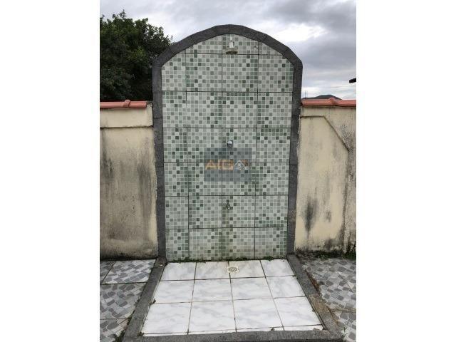Casa 03 Quartos / Churrasqueira / Portão automático - Foto 18