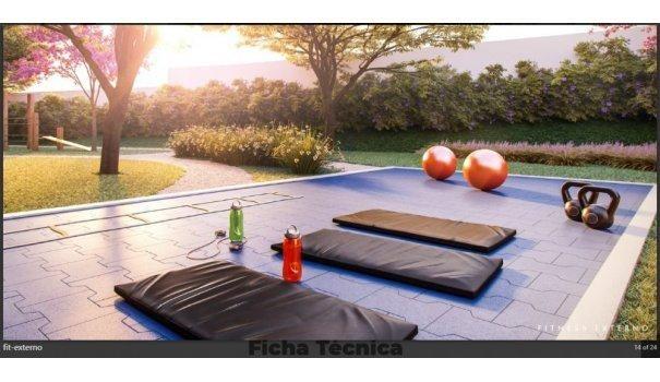 Studio de 37m² na Vila Butantã ,2 dorms, 100 mts portão 3 da USP. Lazer completo - Foto 13