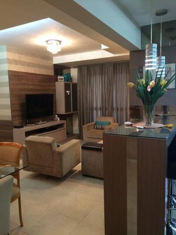 Apartamento Residencial Monte Atos - Foto 4