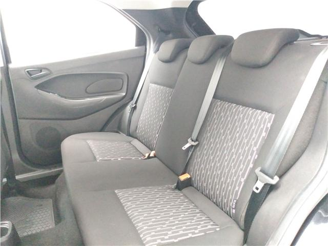 Ford Ka 1.5 ti-vct flex se plus automático - Foto 11