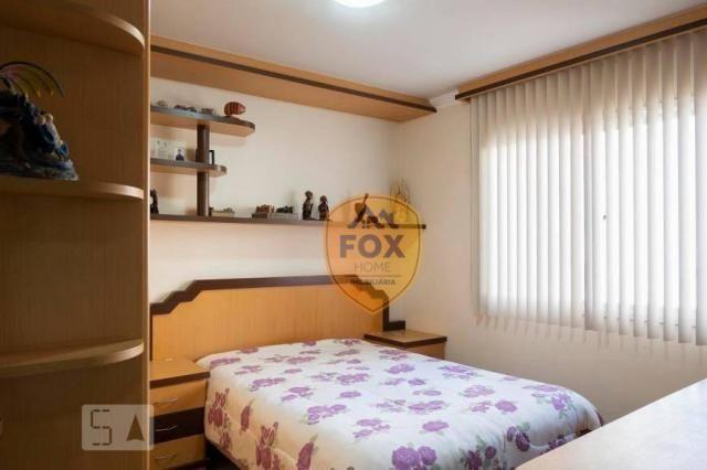 Sobrado com 4 dormitórios para alugar, 204 m² por R$ 7.000,00/mês - Jardim das Américas -  - Foto 15