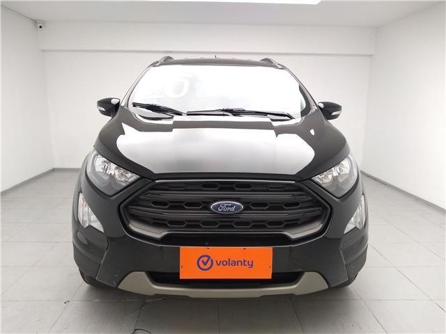Ford Ecosport 1.5 ti-vct flex freestyle automático - Foto 2