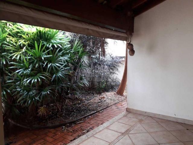 Casas de 3 dormitório(s) no São José em Araraquara cod: 10657 - Foto 19