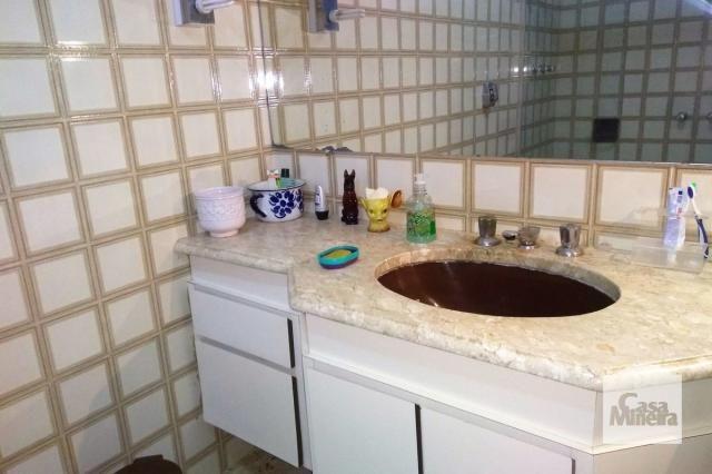 Apartamento à venda com 4 dormitórios em Serra, Belo horizonte cod:272229 - Foto 10