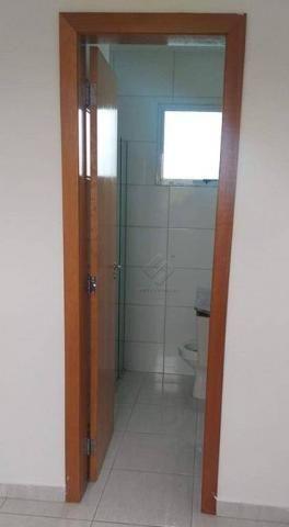 Apartamento no Condomínio Torres do Imperial 1 com 3 dormitórios à venda, 73 m² por R$ 265 - Foto 3