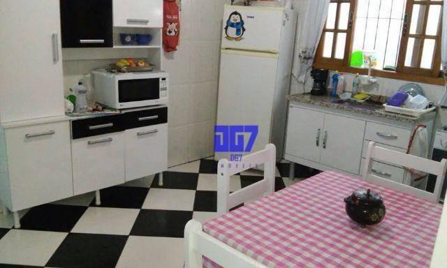 Casa à venda com 2 dormitórios em Vargem Grande Paulista - Foto 2