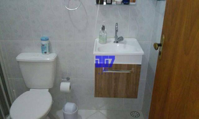 Casa à venda com 2 dormitórios em Vargem Grande Paulista - Foto 8