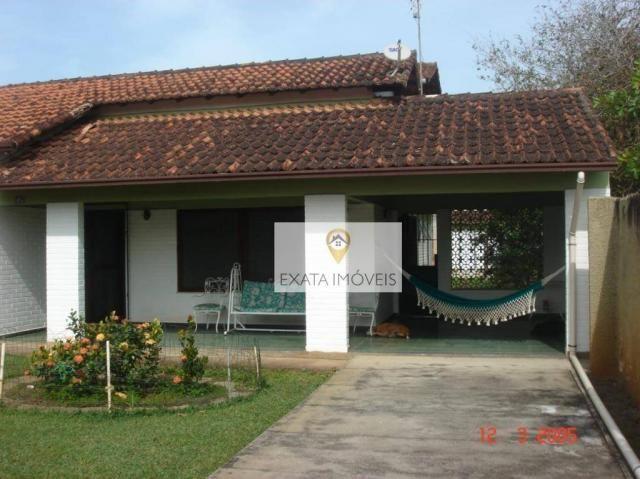 Casa terreno inteiro, linear 3 quartos, Extensão do Bosque/ Rio das Ostras! - Foto 4