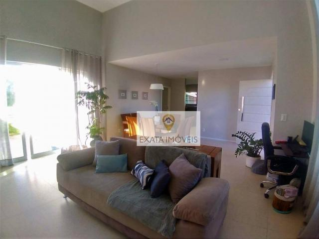 Linda casa linear em condomínio fechado, Residencial Villa Contorno! - Foto 4