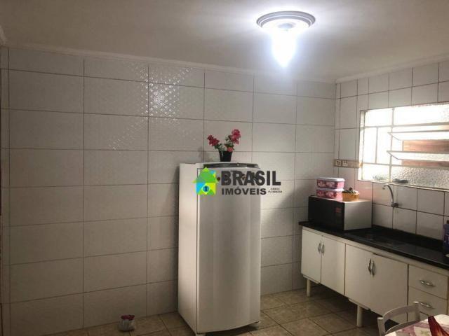Casa com 3 dormitórios à venda, 110 m² por R$ 350.000,00 - Jardim Quisisana - Poços de Cal - Foto 7
