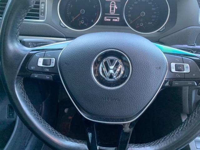 Volkswagen Jetta CONFORTLINE AUT FLEX 5P - Foto 4