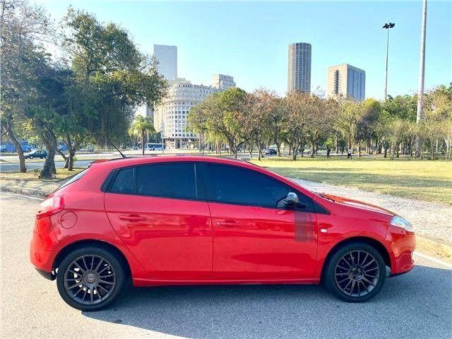 Fiat bravo 1.8 sporting 16v flex 4p automatico - Foto 3