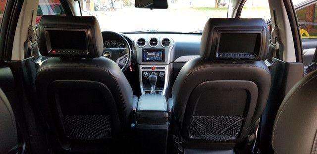 CAPTIVA SPORT V6 AWD 2011 - Foto 4