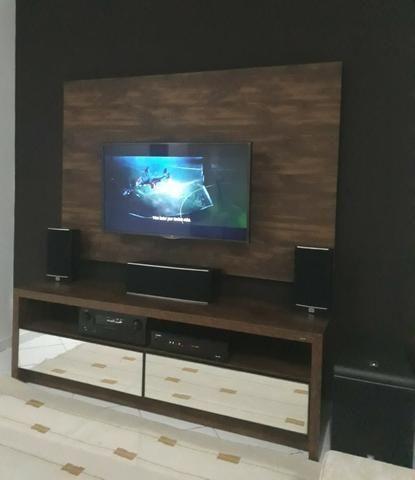 Home Theater e Sistema de som Ambiente ( Projetos, vendas e instalação) - Foto 5