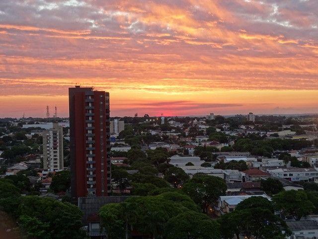 Vendo! - Apartamento no centro de Paranavaí. 1 suíte + 2 quartos, andar alto, 1 vaga - Foto 17
