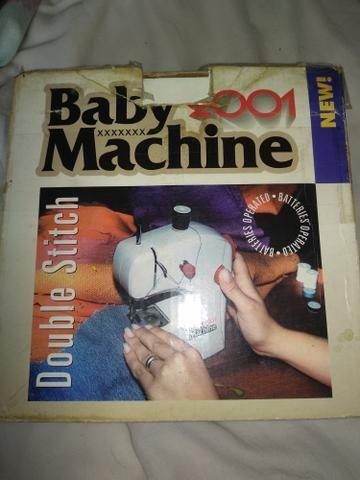 Baby 2001 Machine - Foto 2