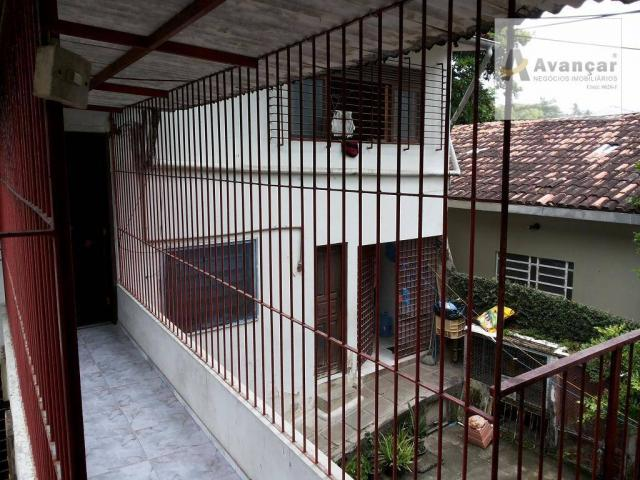 Casa com 6 dormitórios - Foto 8