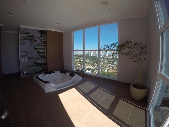 Ref: marista143- Belo Apartamento -Residencial Metropolitan Business & Lifestyle - Foto 15