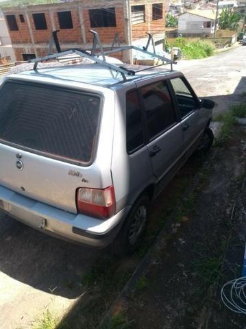 Fiat Uno 2004/2005 - Foto 3