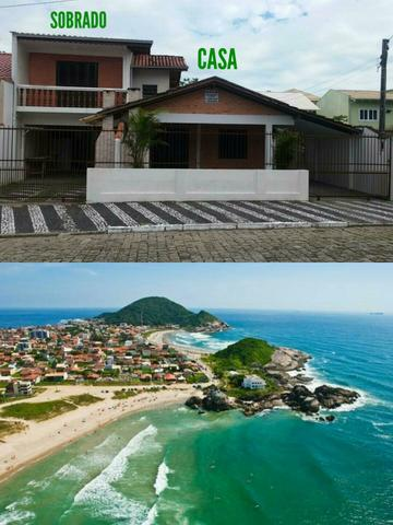 Casa Enseada 200m da praia, 12 pessoas, São Francisco do Sul, SC