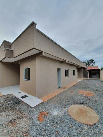 Casa de 3 Quartos- Lote de 275 M² - Bairro das Indústrias - Centro de Senador Canedo - Foto 3