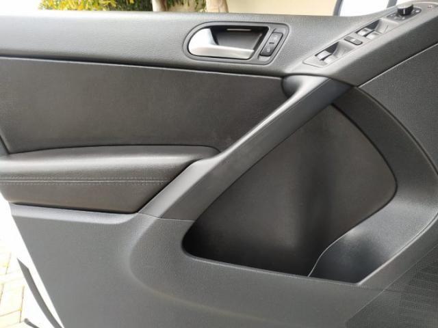 Volkswagen tiguan 2010 2.0 tsi 16v turbo gasolina 4p tiptronic - Foto 9