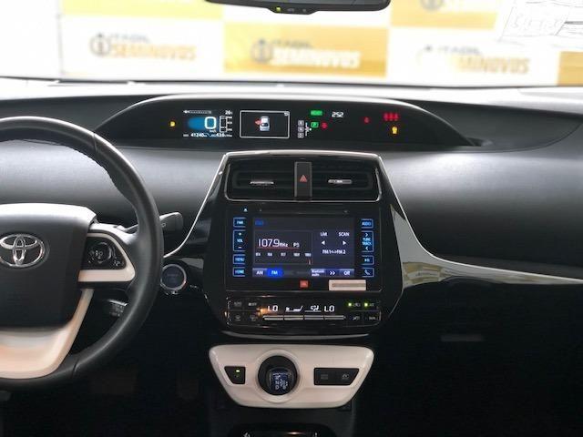 """Toyota Prius Hybrid 2017 """"O hibrido mais vendido no mundo"""" - Foto 5"""