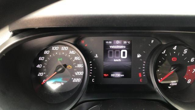 Fiat cronos gsr 1.3 automatico muito novo!!! - Foto 4