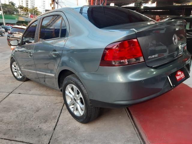VW Voyage Imotion 2012 1.6 Completo (Aceitamos Financiamento) - Foto 3