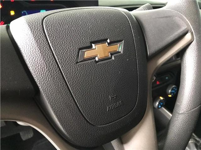 Chevrolet Prisma 1.4 mpfi lt 8v flex 4p manual - Foto 11
