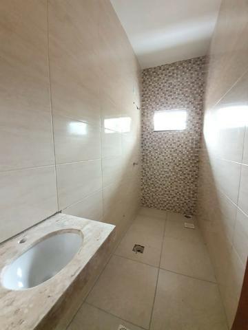 Casa de 3 Quartos- Lote de 275 M² - Bairro das Indústrias - Centro de Senador Canedo - Foto 9