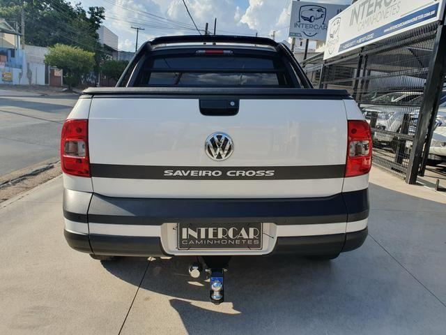 Vw-Volkswagen Saveiro - Foto 6