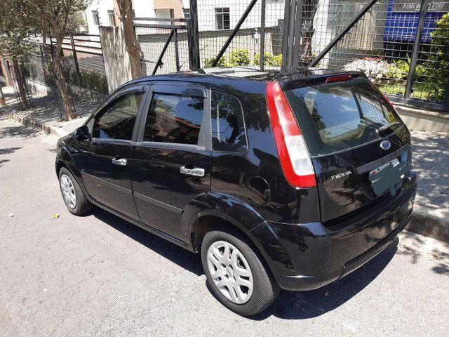 Ford Fiesta 2008 - Foto 5