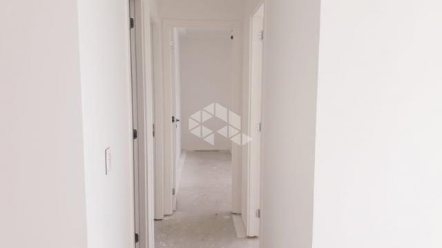 Apartamento à venda com 3 dormitórios em Jardim lindóia, Porto alegre cod:9929383 - Foto 3