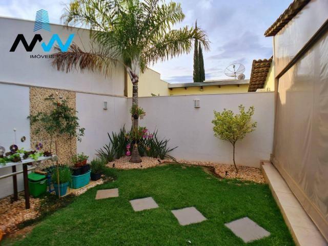 Casa Residencial Sol Nascente - Foto 12