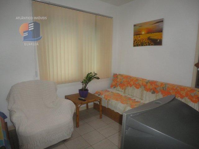 Apartamento Padrão para Venda em Praia da Enseada Guarujá-SP - Foto 2