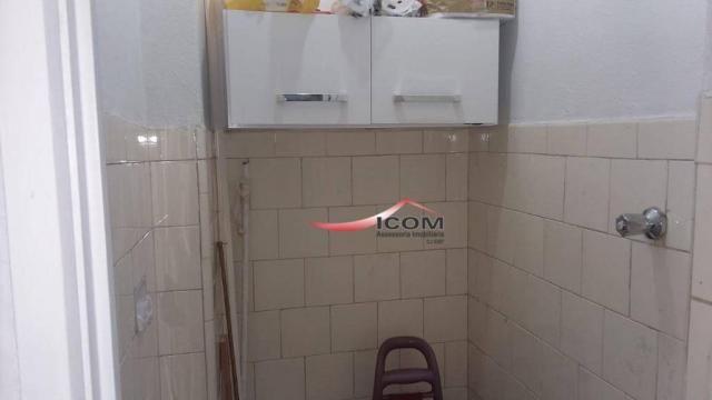 Apartamento com 1 dormitório à venda, 52 m² por R$ 430.000,00 - Catete - Rio de Janeiro/RJ - Foto 13