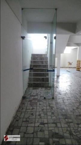 Galpão Comercial para alugar no Bairro Treze de Julho, Av Anisio Azevedo - Foto 7