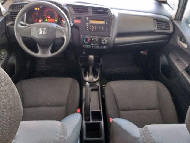 Fit LX 2015/2015 Automático - Foto 6