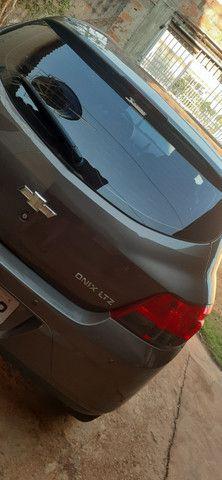 Onix LTZ 2014 automático - Foto 10