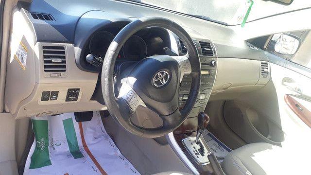 Toyota Corolla altis 2012/13 - Foto 4