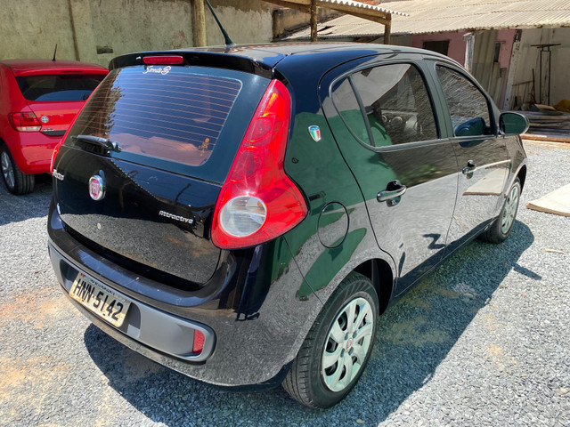 Palio attractive Itália 1.0 2013 - Foto 4
